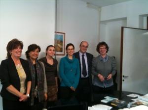 A.O. di Tradate e Fondazione Maugeri